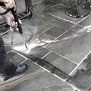 Grout Presure Cleaning